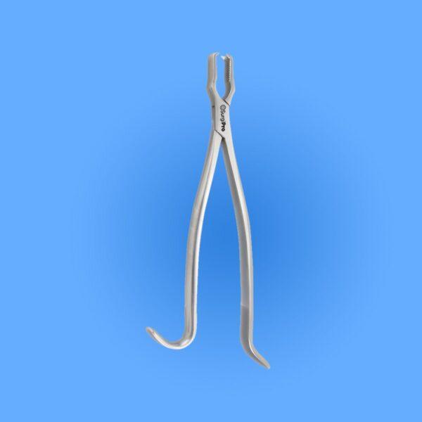 Surgical Kern Bone Holding Forceps
