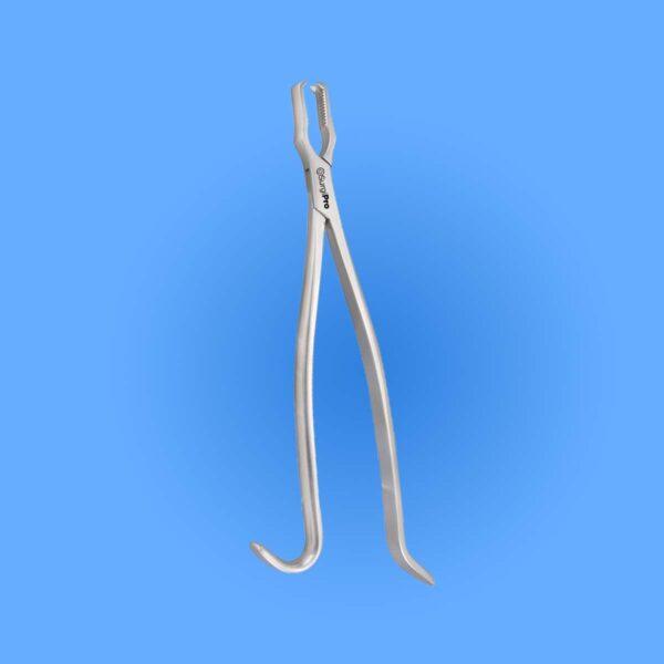 Surgical Lane Bone Holding Forceps