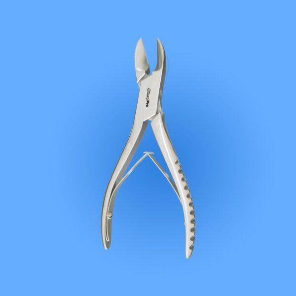 Surgical Liston Bone Cutting Forceps, Straight