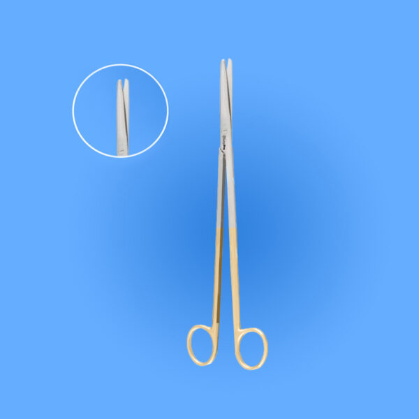 Surgical Mayo Dissecting Scissors - Tungsten Carbide