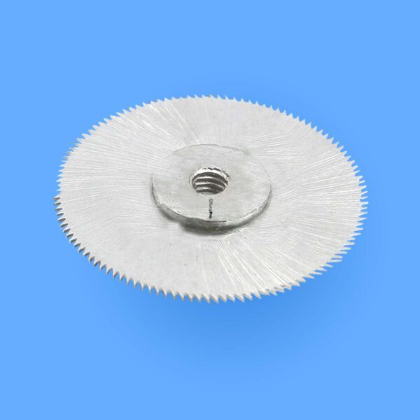 Surgical Replacement Blade for Finger Ring Cutter