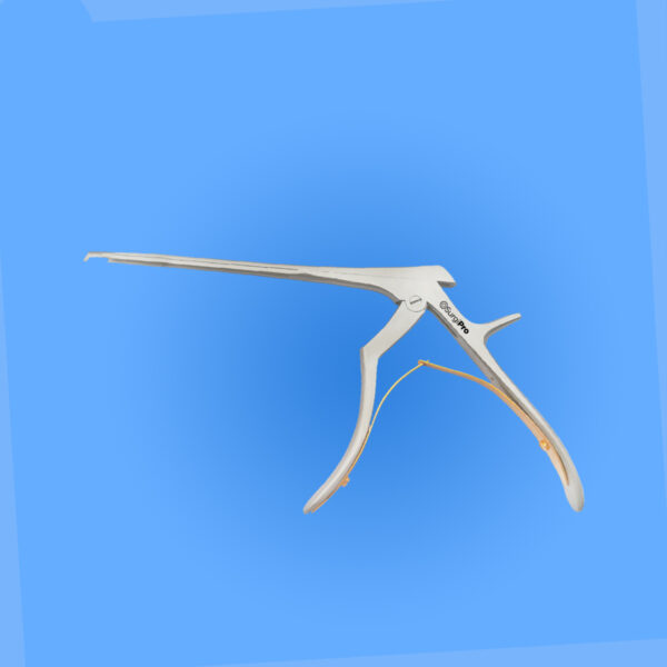 Surgical Spurling-Kerrison Cervical Rongeurs