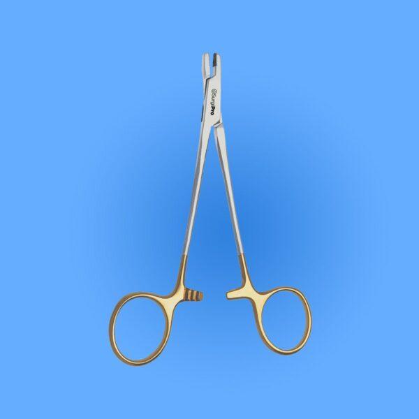 Surgical Wire Twister - Tungsten Carbide