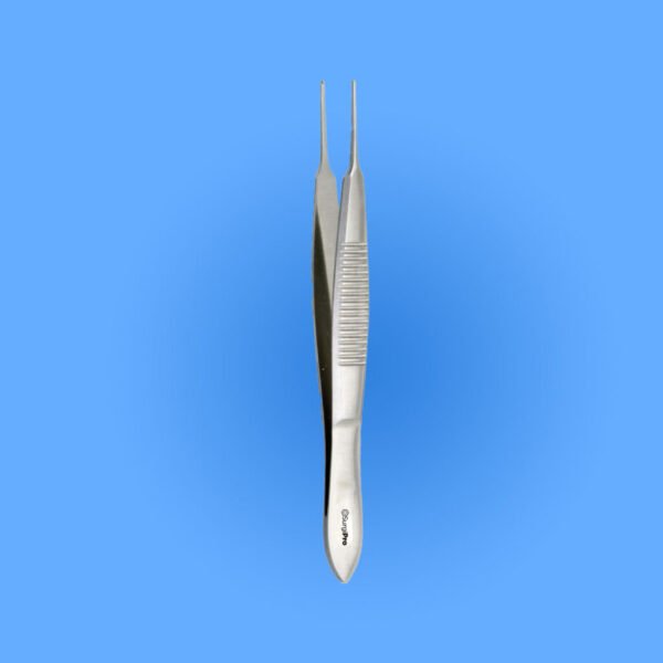 Surgical Lester Fixation Forceps