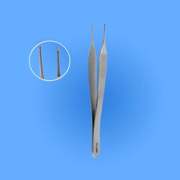 Adson Tissue Forceps