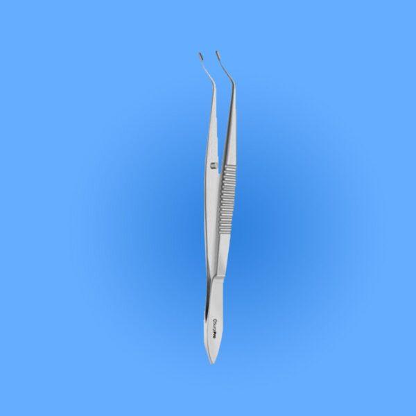 Surgical Arruga Capsule Forceps