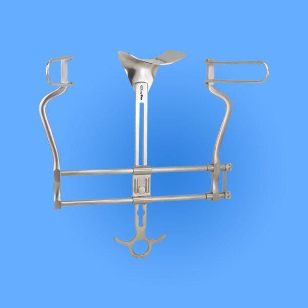 Surgical Balfour Abdominal Retractor