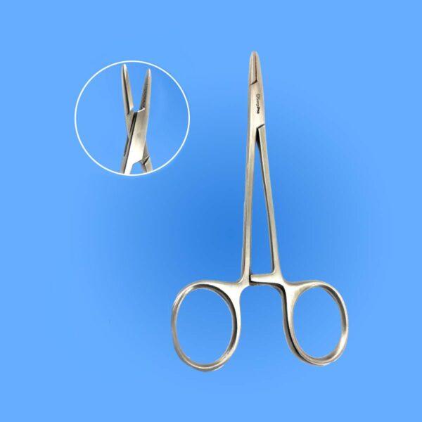 Surgical Baumgartner Needle Holder