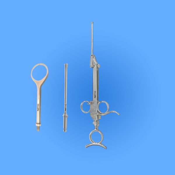 Surgical Beck-Schenck Tonsil Snare