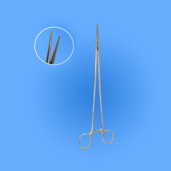 Surgical Bridge Deep Surgery Forceps