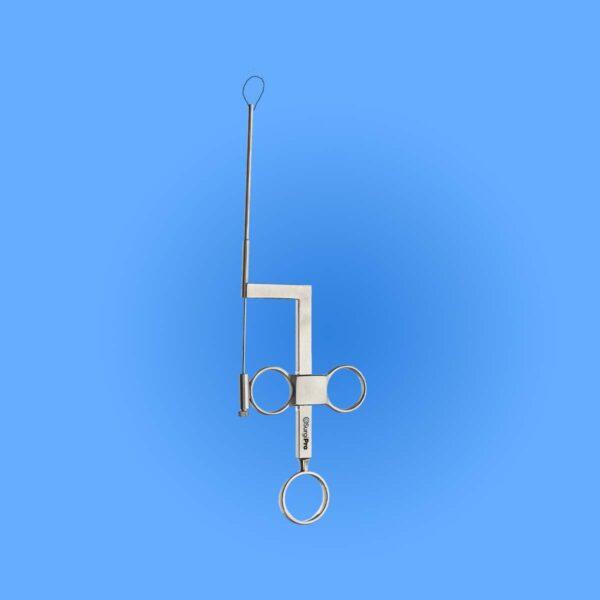 Surgical Bruening Nasal Snare