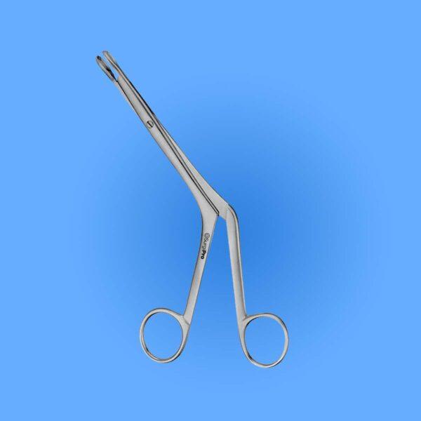 Surgical Bruening Septum Forceps