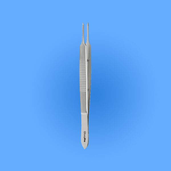 Surgical Castroviejo (Alvin) Fixation Forceps