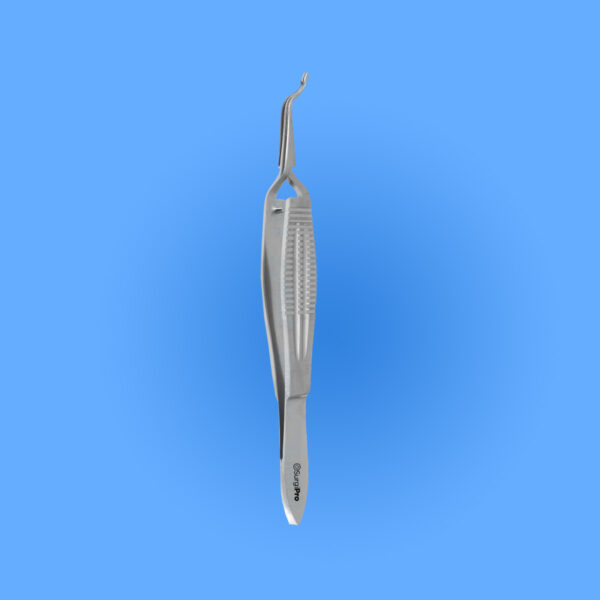Surgical Castroviejo Capsule Forceps