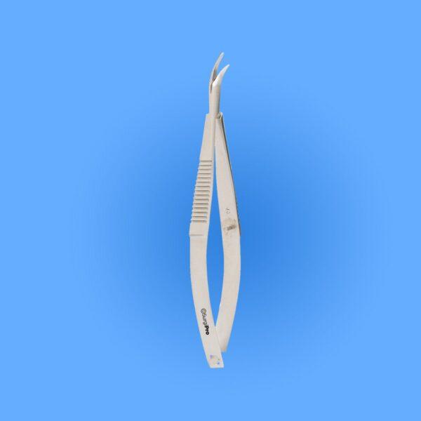 Surgical Castroviejo Corneal Scissors