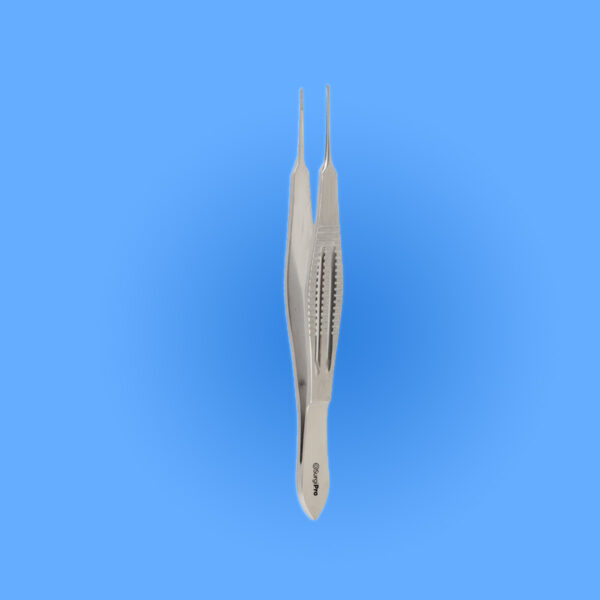 Surgical Castroviejo Micro Suturing Forceps