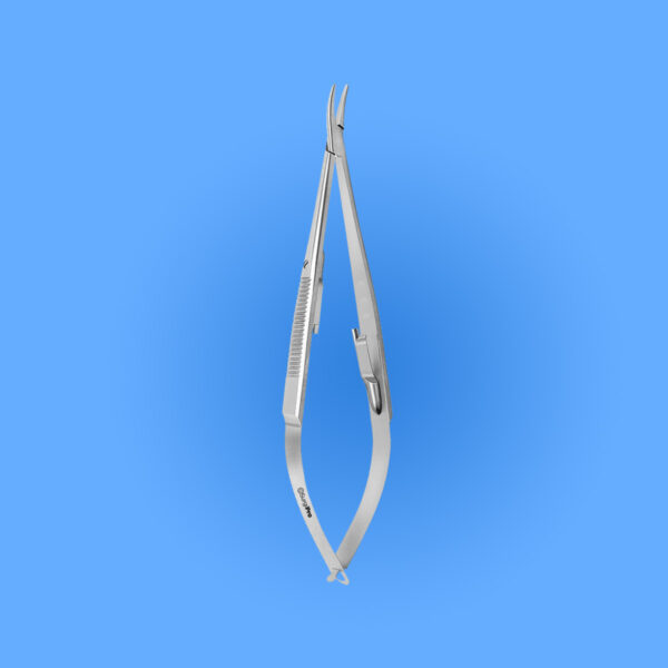 Surgical Castroviejo Needle Holder