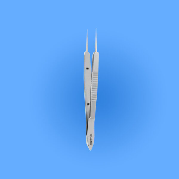 Surgical Castroviejo Suturing Forceps