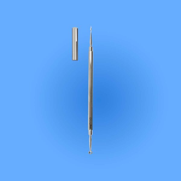Photo - Image of Surgical Comedone Extractor, SPDR-025, provided courtesy of Surgipro.com.