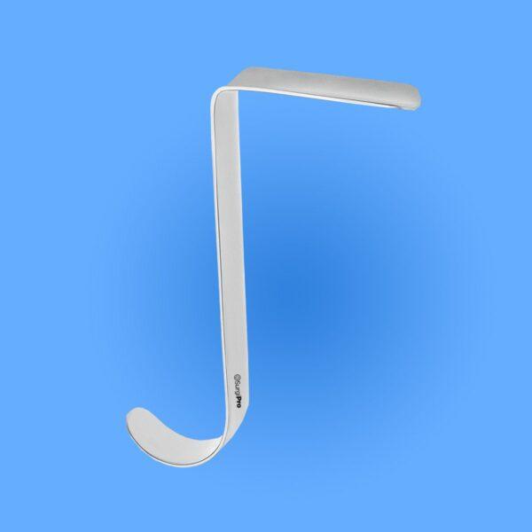 Surgical Converse Blade Retractor