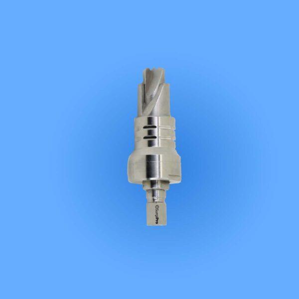 Surgical D'Errico Perforator and Enlarging Bur