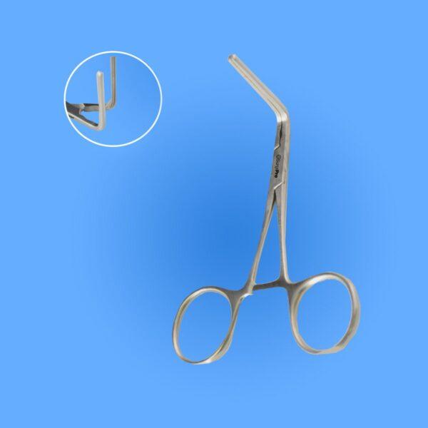 Surgical Debakey Multipurpose Clamps
