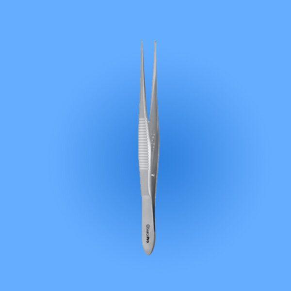 Surgical Elschnig Fixation Forceps