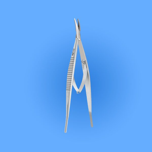 Surgical Green Needle Holder and Suturing Forceps