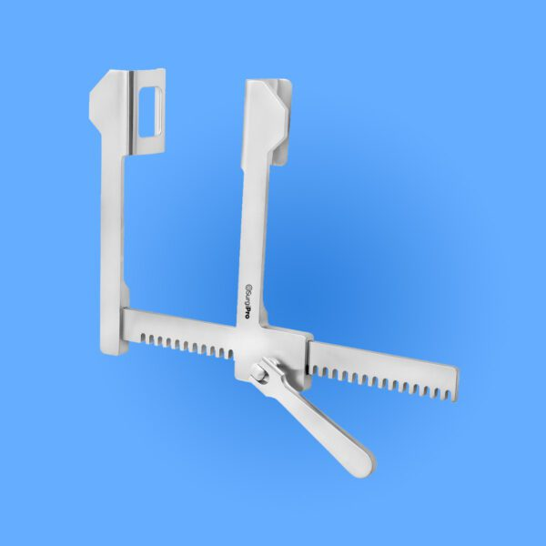 Surgical Haight Baby Rib Spreader