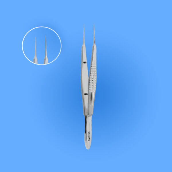 Surgical Harms Suturing Forceps
