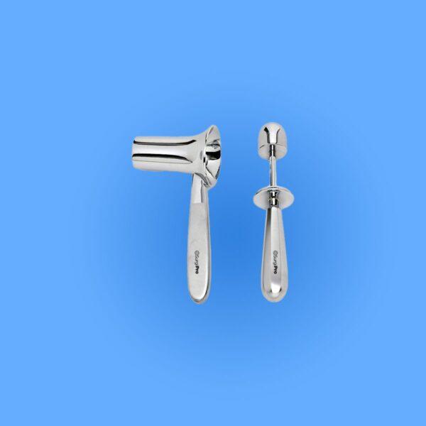 Surgical Kelly Proctoscopes SPRI 046
