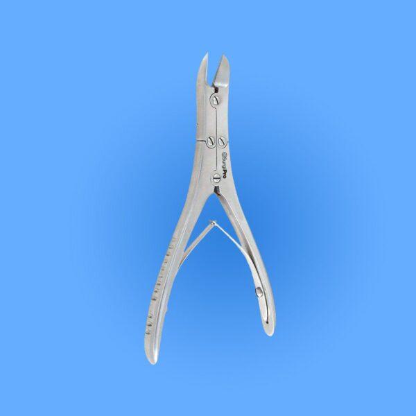 Surgical Kleinert-Kutz (Ruskin) Bone Cutting Forceps