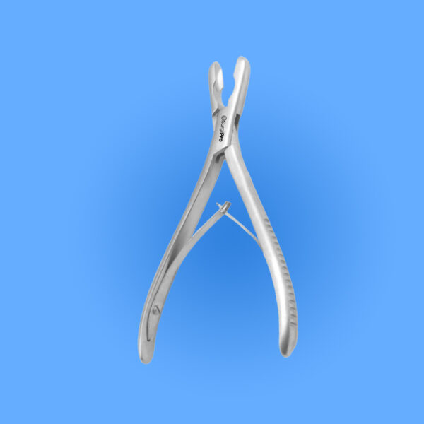 Surgical Luer Rongeur