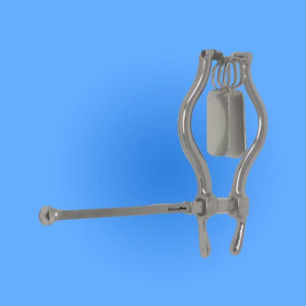 Surgical Masson-Judd Bladder Retractor