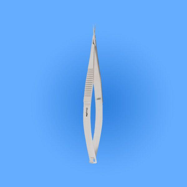 Surgical Mcpherson Vannas Micro Iris Scissors