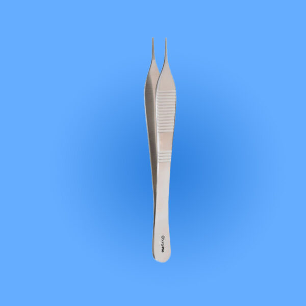 Surgical Micro Adson Dressing Forceps