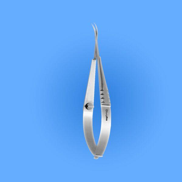 Surgical Micro Vannas Scissors