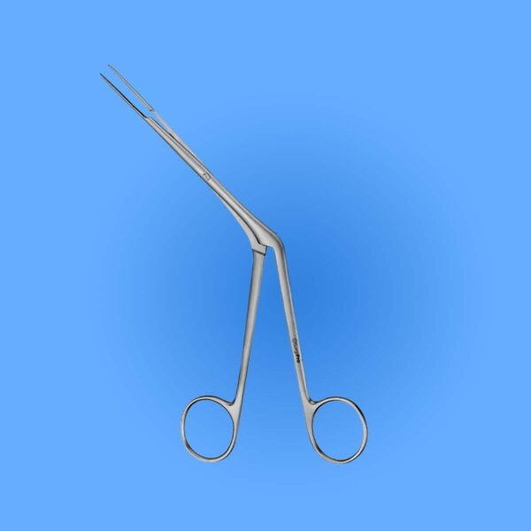 Surgical Museholdt Nasal Dressing Forceps