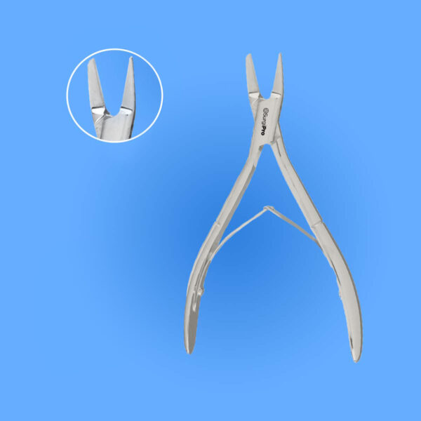 Surgical Nail Splitter
