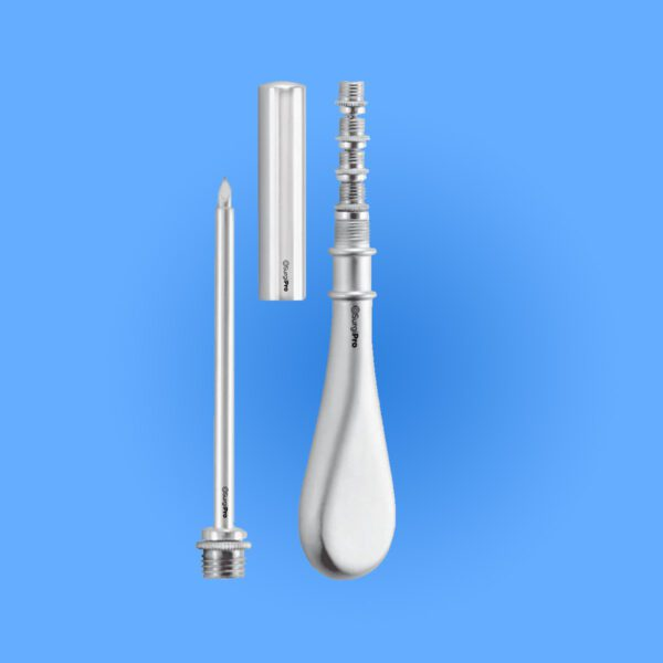 Surgical Nested Trocar Set Of 4