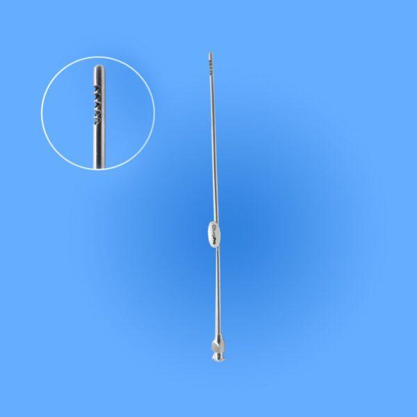 Surgical Novak Endometrial Suction Biopsy Curette
