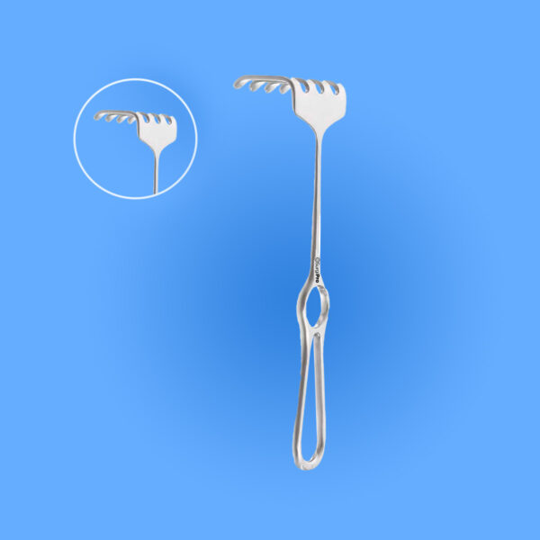 Surgical Ollier Retractor