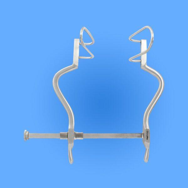 Surgical Pediatric Gosset Retractor