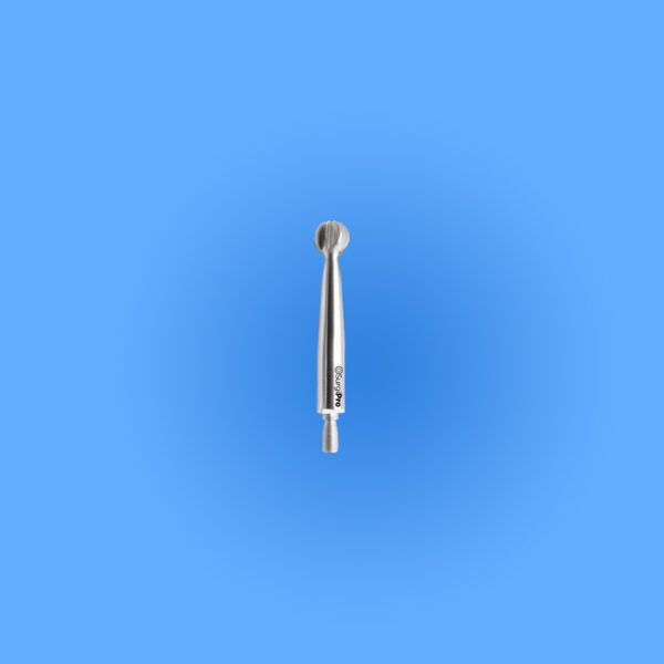 Surgical Replacement Points for Stille Pattern Drills, Round Burs