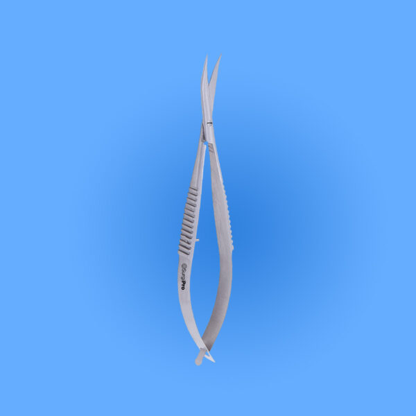 Surgical Scheie-Westcott Corneal Section Scissors