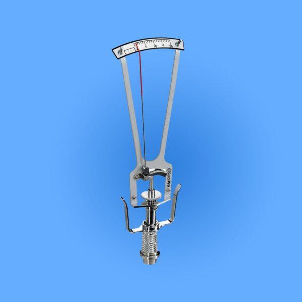 Surgical Schiotz Tonometers Improved Model