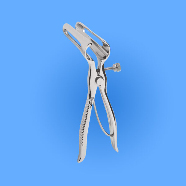 Surgical Sims Rectal Speculum