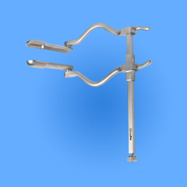 Surgical Smith (Buie) Anal Retractor