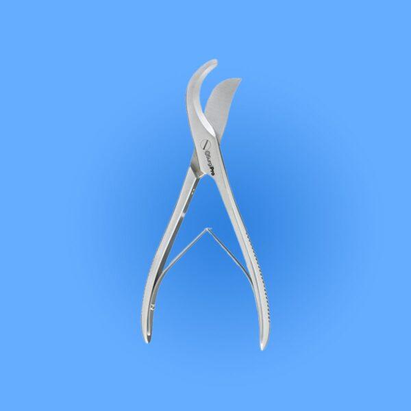 Surgical Stille Pattern Rib Shears