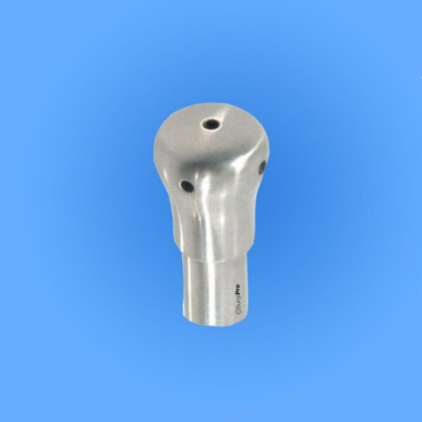 Surgical Tip for Yankauer Suction Tube